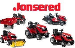 jonsered-trattorini